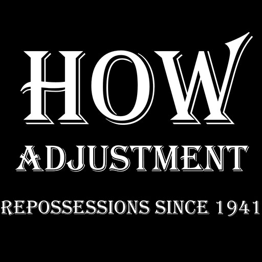 How Adjustment Services